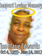 Ms. Tina Edwards