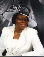 Ms. Evelyn Hudson